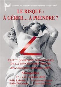 JN Montpellier Affiche